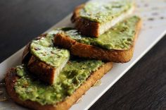 Millennials aren't the first to rave over avocado toast in the Bay Area. Rather, it was probably their great-great grandparents.