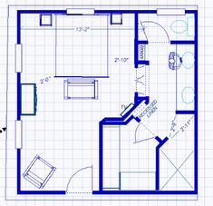 Ensuite Master Br Layout But Take The Walk In Robe The Full