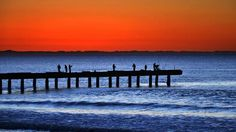 Fishing @ Sunrise