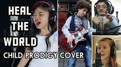 Michael Jackson Birthday Special - Heal The World - Child Prodigy Cover. A delightful musical tribute to #MichaelJackson with 45 child prodigies. Produced by the musical duo Maati Baani. #healtheworld #joyofmusic