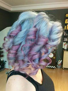 #haircolor #candy #hair