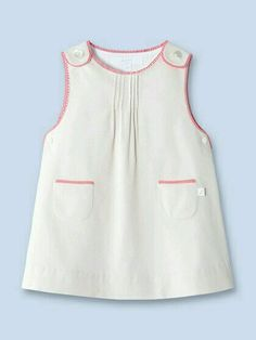 Based in Paris, Jacadi reinterprets the latest French trends to make adorable outfits for fashion-conscious kids ages zero to This luxury baby and kids' clothing label offers mix-and-matchable outerwear, sweaters, pants and separates for the winter mon Little Dresses, Little Girl Dresses, Dresses For Teens, Trendy Dresses, Girls Dresses, Best Swimwear, Summer Swimwear, Trendy Swimwear, Kids Coats