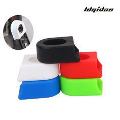 5pair 8 Color Mountain Bikes Road Bicycle Cycling Crankset Crank Protective Sleeve Cover Parts
