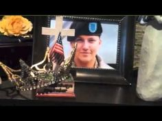 Families of Fallen Warriors tell us why we need the GoldStarWall