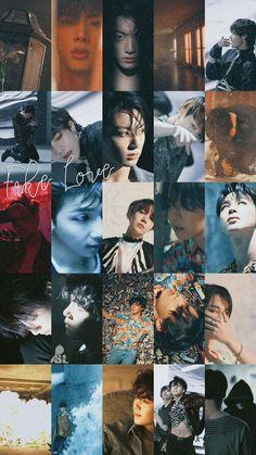 #BTS FAKE LOVE ♡♡