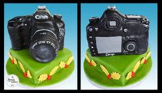Bolo Cannon / Cannon Cake - The Family Cakes Cake Branding, Family Cake, Cannon, Favorite Recipes, Cakes, Birthday Cakes, Decorating Cakes, Mudpie, Cake