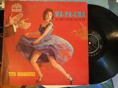 Tito Rodriguez - Wa-Pa-Cha: The Hand Clapping Cha Cha Cha (Vinyl, LP) at Discogs