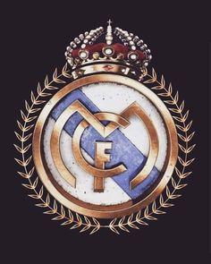 Real Madrid, Symbols, Peace, Art, Art Background, Kunst, Performing Arts, Sobriety, Glyphs