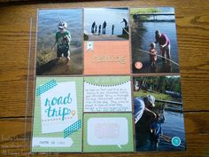 new Project Life products by Stampin' Up! I #PLxSU