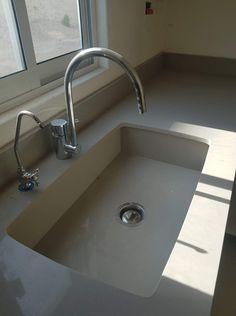 Kitchen Sink, Home Decor, Home, Kitchen Design, Kitchens, Decoration Home, Room Decor, Home Interior Design, Home Decoration