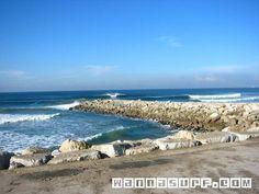 Costa da Caparica - Portugal