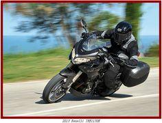 2013 Benelli TRE1130K