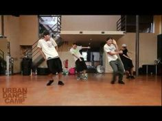 S**t Kingz :: Joints and Jams :: Urban Dance Camp    This version is much closer compared to the previous version I pinned.