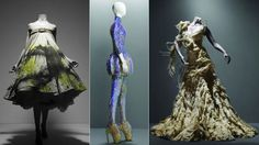How Much Did The Met Make Off The Alexander McQueen Show?