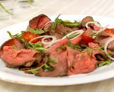 Perfekt roastbiff! Beef, Food, Meat, Essen, Meals, Yemek, Eten, Steak
