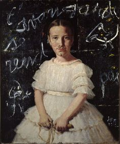 asger jorn - the avant garde doesnt give up