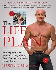 Télécharger [The Life Plan: How Any Man Can Achieve Lasting Health, Great Sex and a Stronger, Leaner Body] (By: Jeffry S. Life) [published: June, Gratuit Livres de Jeffry S. Muscle Building Tips, Build Muscle, Fitness Workouts, Workout Routines, Fitness Routines, Male Fitness Motivation, Crossfit Exercises, Ankle Exercises, Fit Motivation