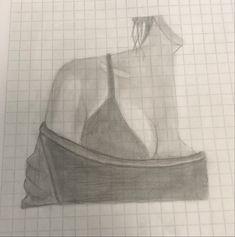 Cute Doodles Drawings, Bff Drawings, Art Drawings Sketches Simple, Pencil Art Drawings, Easy Drawings, Yoda Drawing, Human Body Drawing, Fashion Drawing Tutorial, Psychadelic Art