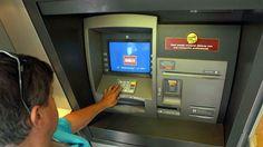 Los saqueadores de cuentas bancarias volvieron a actuar en el NOA: En Tucumán, detuvieron a dos brasileños por clonar tarjetas en un cajero…