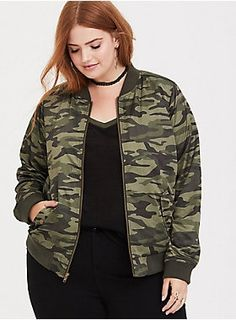 3244d5424bce7 17 Best Camo bomber jacket for men autumn winter wear images in 2017 ...