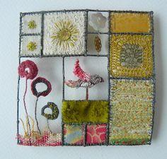 Textile Artist Liz Cooksey - Gallery 2