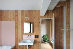 architecten de vylder vinck taillieu, Filip Dujardin · The Huik House