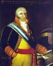 Ignacio Maria de Alava y Saenz de Navarrete