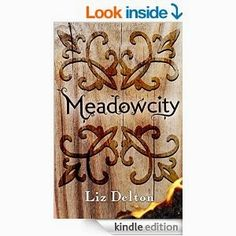 Flurries of Words: FREE BOOK FIND: Meadowcity by Liz Delton