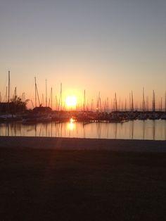 Podersdorf Austria, Celestial, Sunset, Outdoor, Outdoors, Sunsets, Outdoor Games, Outdoor Living