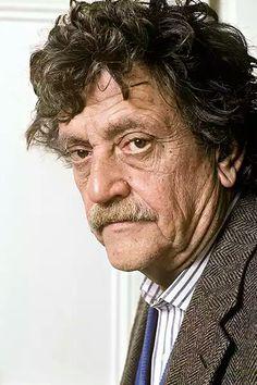 Kurt Vonnegut Jr. (1922-2007)