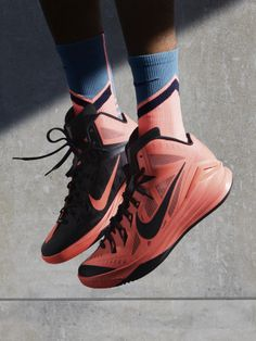 Nike introduces the Hyperdunk 2014