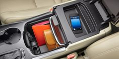 2015 Acura MDX with Advance and Entertainment Packages and Parchment interior | Acura.com