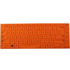 Full Color Samsung Q Series Q470 Series Keyboard Protector Skin Cover US Layout