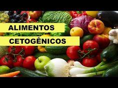 dieta Cetogênica o que comer (Reuploaded) - YouTube