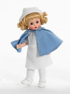 Madame Alexander Doll 48525 Nurse Wendy NIB