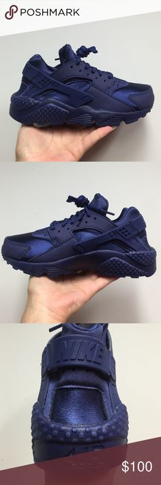 Womens Nike Air Huarache Run New with box. Nike Shoes Sneakers