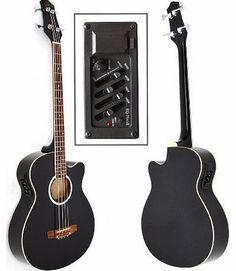 ts-ideen Acoustic-Electric Bass Guitar with 4 Band EQ Pickup and Replacement Strings No description (Barcode EAN = 4260275790785). http://www.comparestoreprices.co.uk/bass-guitars/ts-ideen-acoustic-electric-bass-guitar-with-4-band-eq-pickup-and-replacement-strings.asp