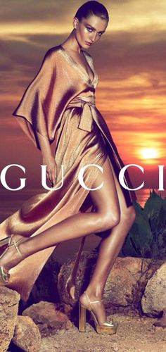 Rich Girl Gucci Couture- | LadyLuxuryDesigns