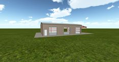 Cool 3D #marketing https://ift.tt/2JxJEL2 #barn #workshop #greenhouse #garage #roofing #DIY