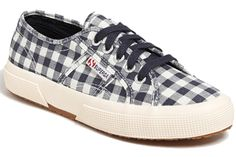Step into the School Year with 100 Super Stylish Sneakers: Superga Sneakers