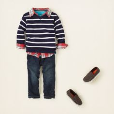 baby boy - outfits - stylin' sailor - handsome crew | Children's Clothing | Kids Clothes | The Children's Place