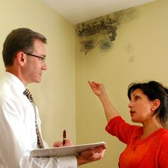 In millions of homes all across the country, a toxic, dangerous substance is lurking behind the walls, hidden and spreading by the day. It's mold, and it poses a serious risk to your health. Mold can cause a range of health problems that include sneezing, coughing, itching eyes allergic reactions, lung damage, asthma attacks, and so much more. And the problem is that so many people don't even realize mold could be growing in their homes right at this very moment.