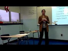 (8) Modifications for Students with Physical Disabilites - YouTube