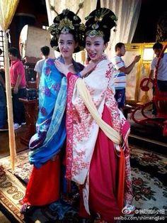 Costume:Film(China)
