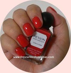 China Flower - Revlon Perfumerie