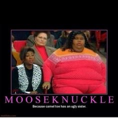 This was taken on the Maury show. lol