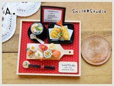 てまり寿司A