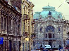 Belgrade afternoon by Flavio Obradovic on 500px