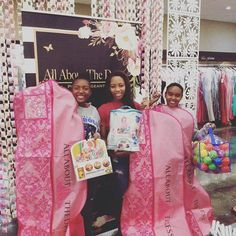 Big thank you to these beautiful ladies for purchasing their dresses with us and for supporting our Toys For Tots fundraiser! Y'all will look fabulous#allaboutthedress #greatprices #toysfortots #shoplocal #prom2017 http://ift.tt/2hXBgqb - http://ift.tt/1HQJd81