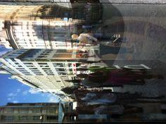 Prague reloaded to The Matrix